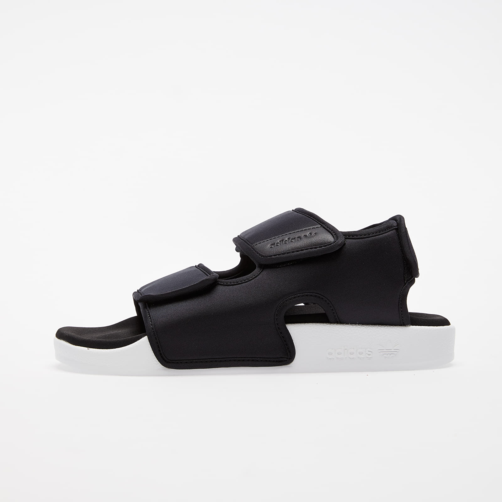 Men's shoes adidas Adilette Sandal 3.0 Core Black/ Core Black/ Ftwr White