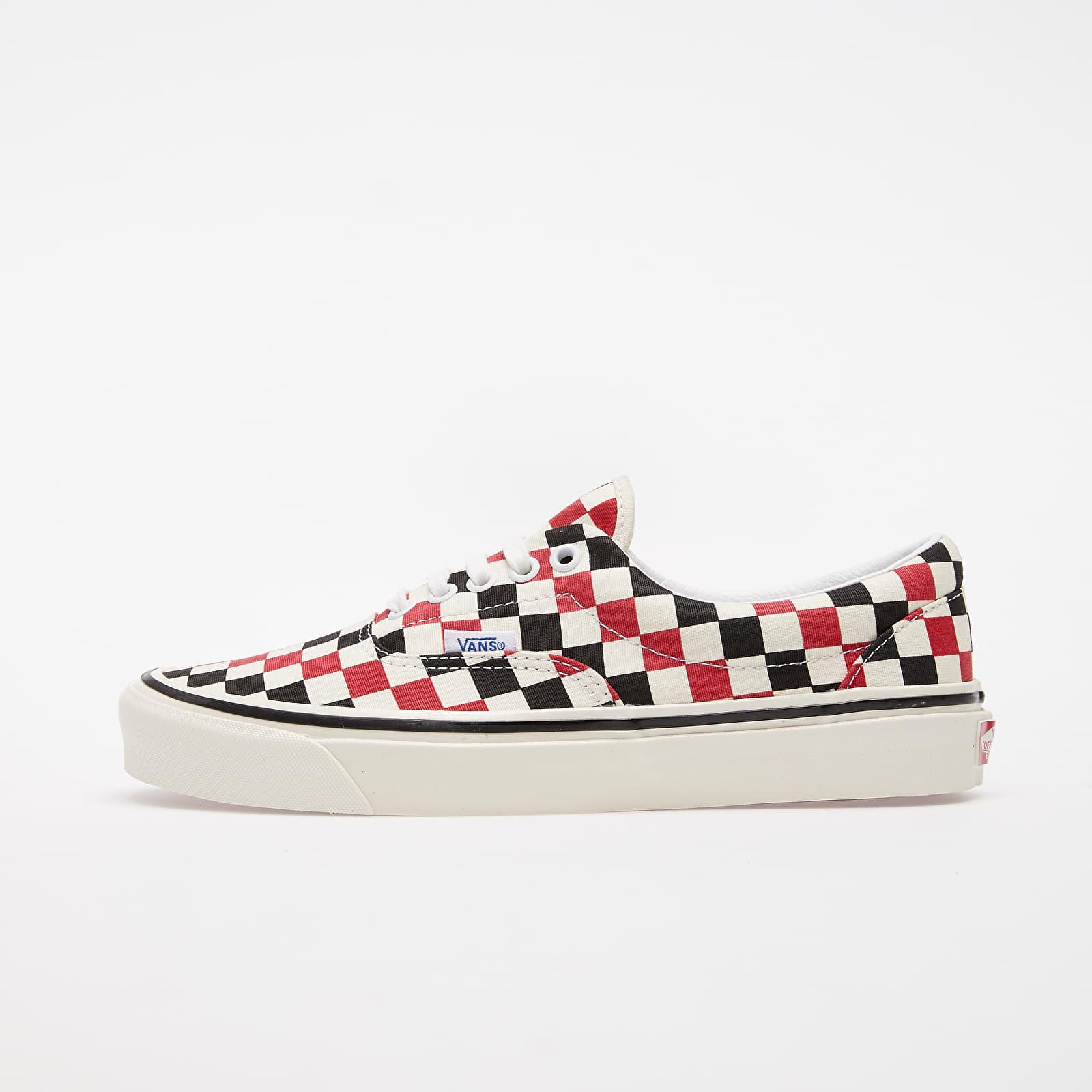 shoes Vans Era 95 DX Og Red/Og Black