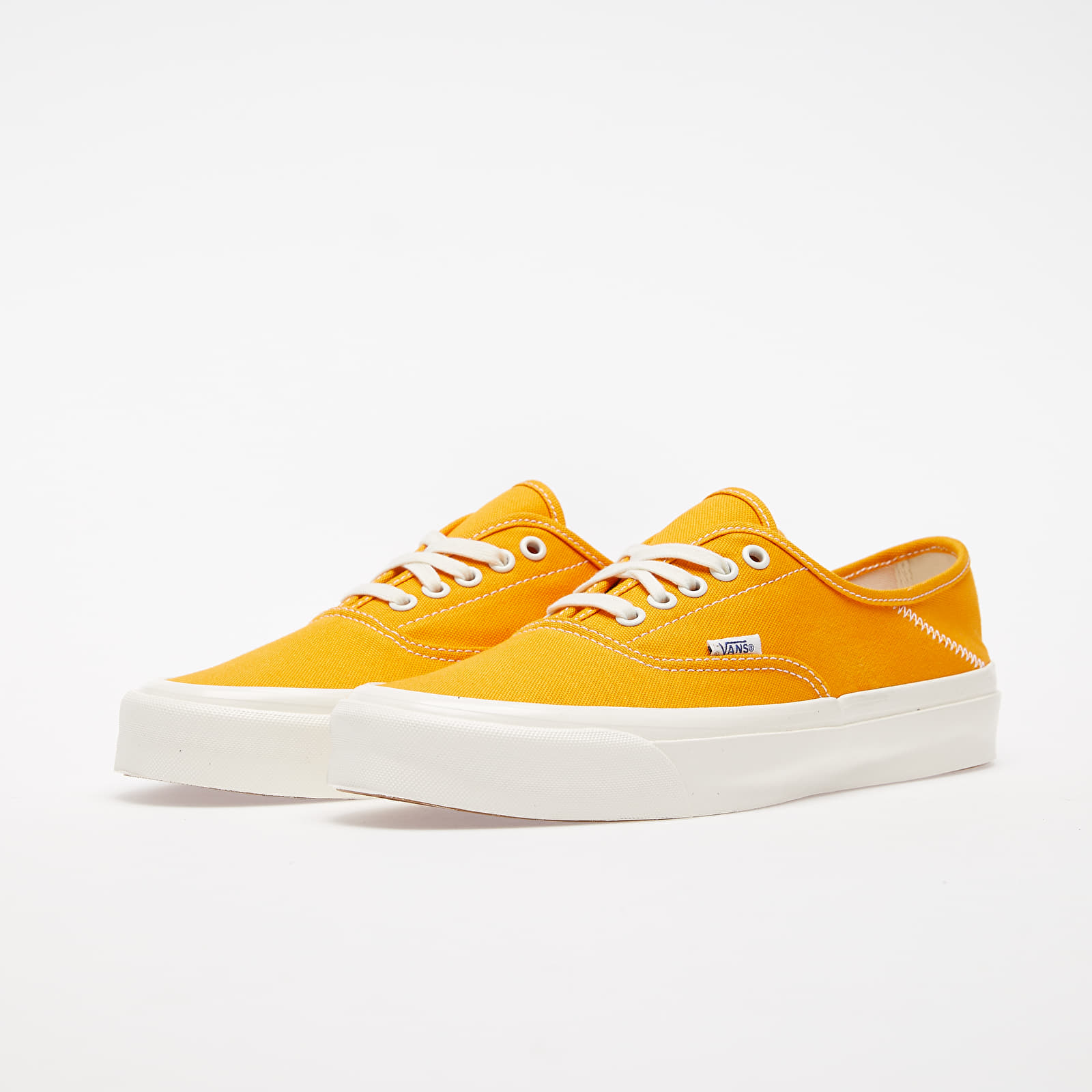 Vans OG Style 43 LX (Canvas) Cadmium | Footshop