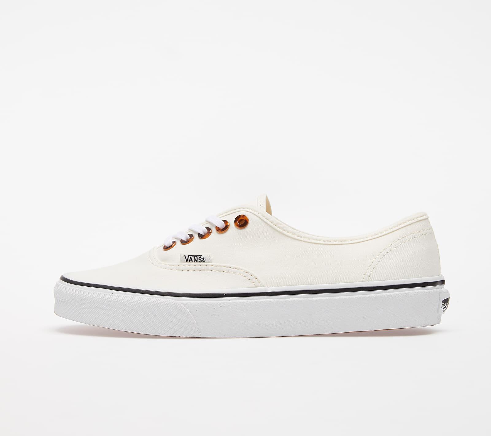 Vans Authentic (Tort) Classic White/ True White EUR 38.5