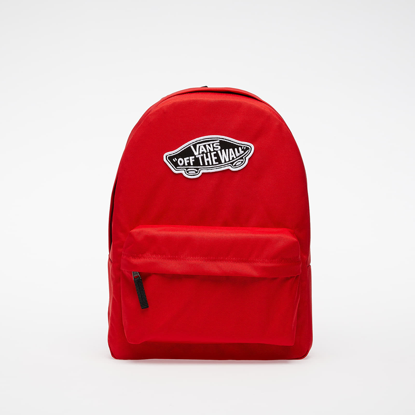 Mochilas Vans Realm Backpack Red