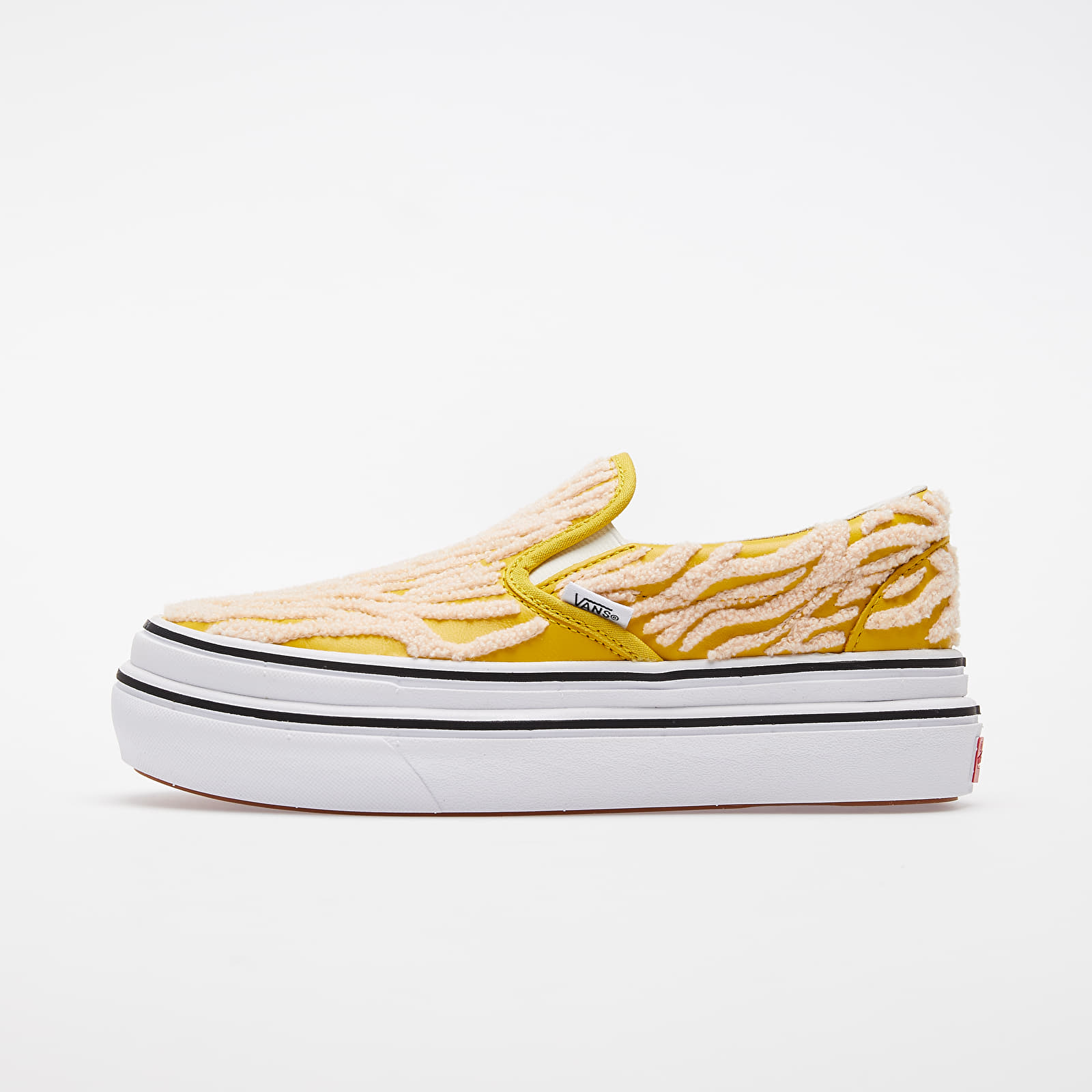 Vans Super ComfyCush Slip-On (Tiger)