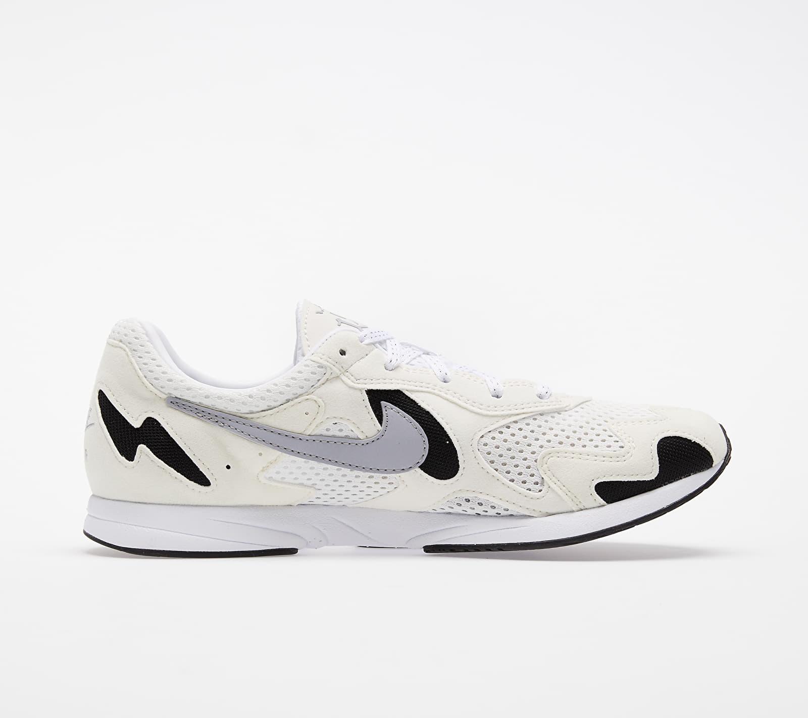 Nike Air Streak Lite Sail/ Wolf Grey-Black-Summit White, Brown