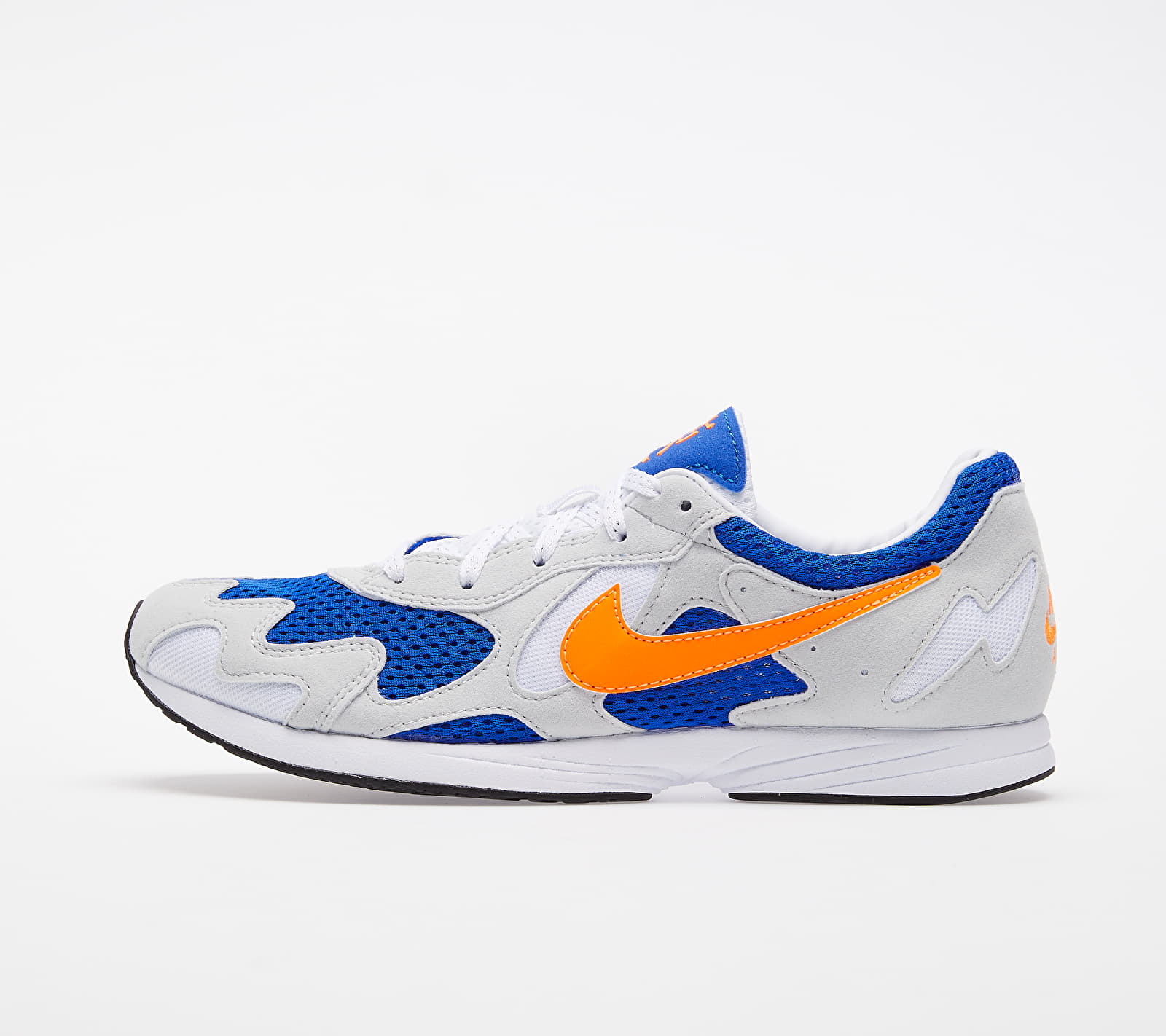 Nike Air Streak Lite White/ Total Orange-Racer Blue-Black EUR 44.5