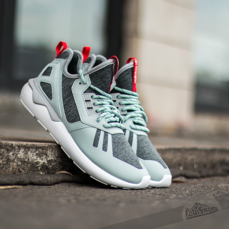 more photos d57b0 52d28 adidas Tubular Runner Weave Missla  Tomato  Ftw White