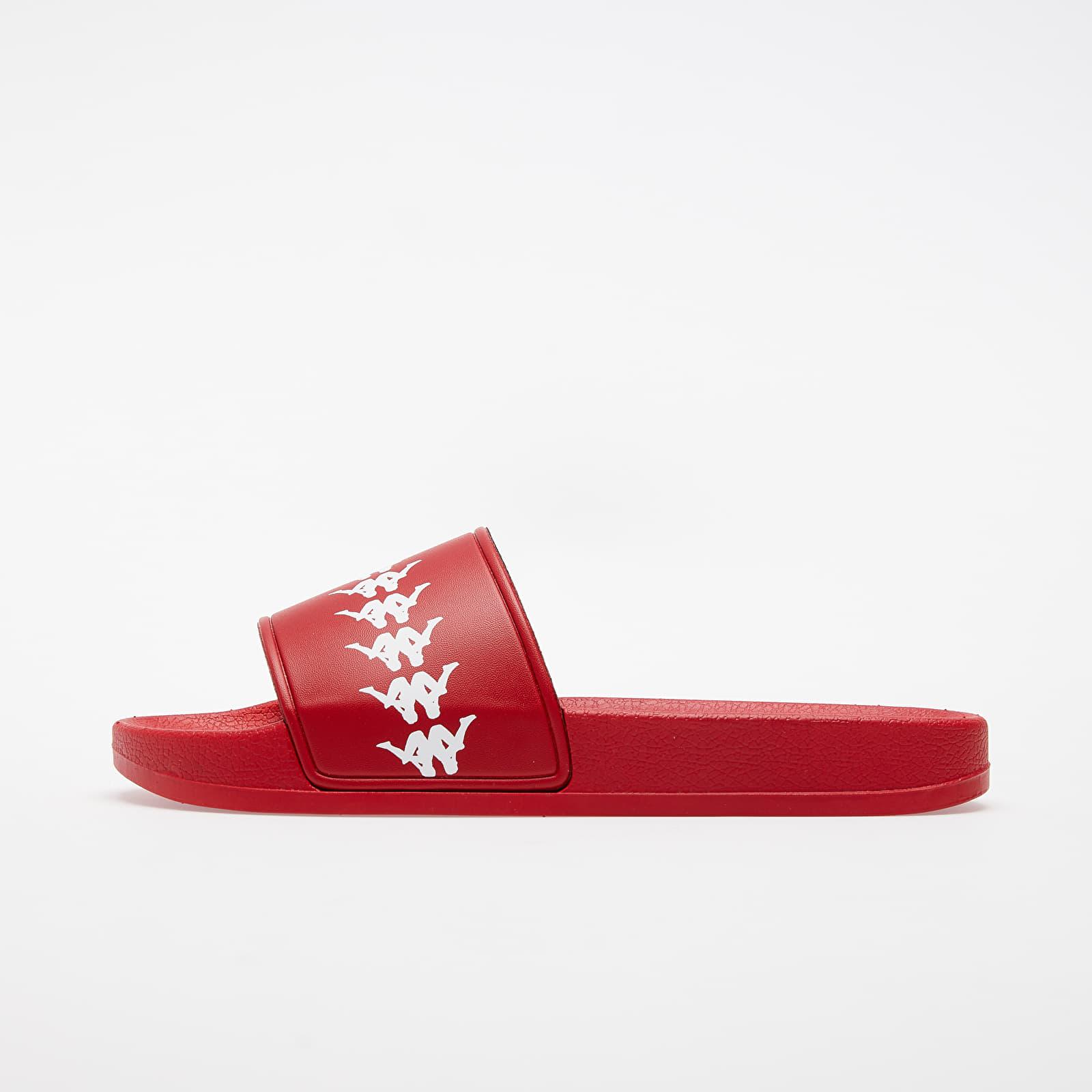 Men's shoes Kappa Banda Adam 4 Red-White