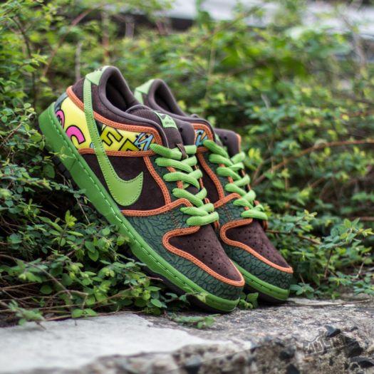 Men's shoes Nike Dunk Low Prm Dls SB QS