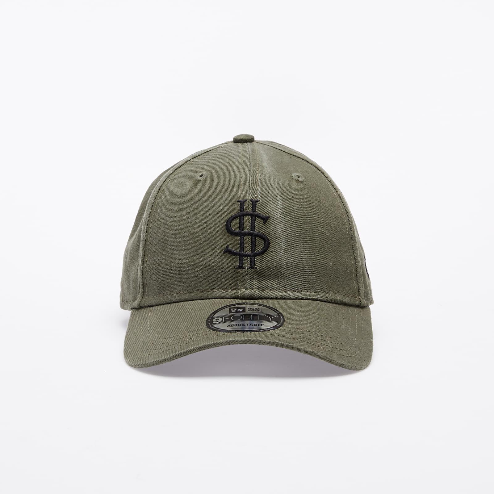 Caps New Era 9Forty Dollar Pack Cap Green
