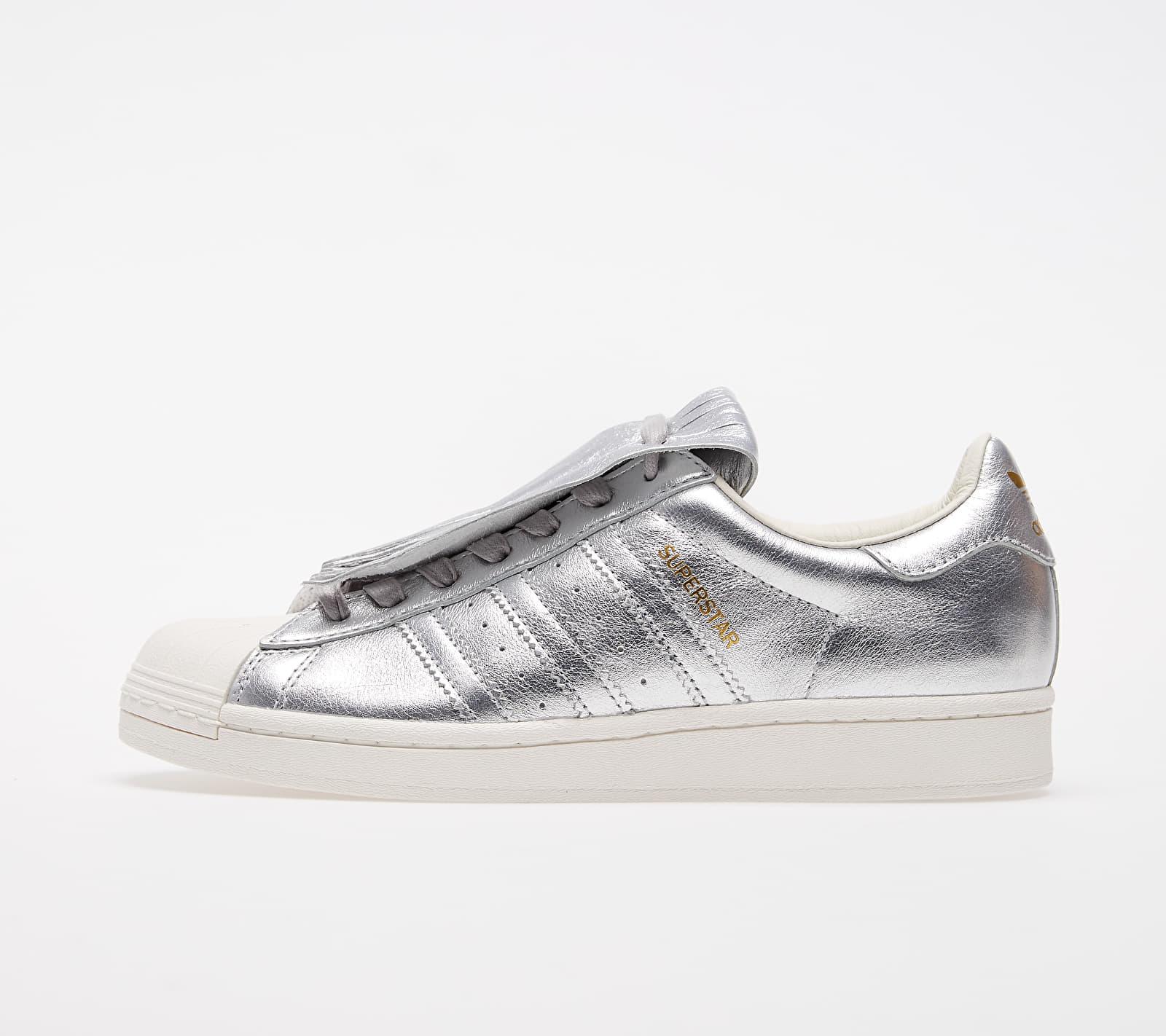 adidas Superstar FR W Silver Met./ Silver Met./ Chalk White 1