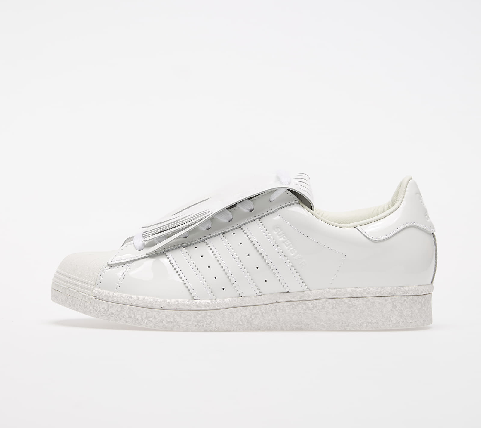 adidas Superstar FR W Ftwr White/ Off White/ Gold Met. EUR 39 1/3