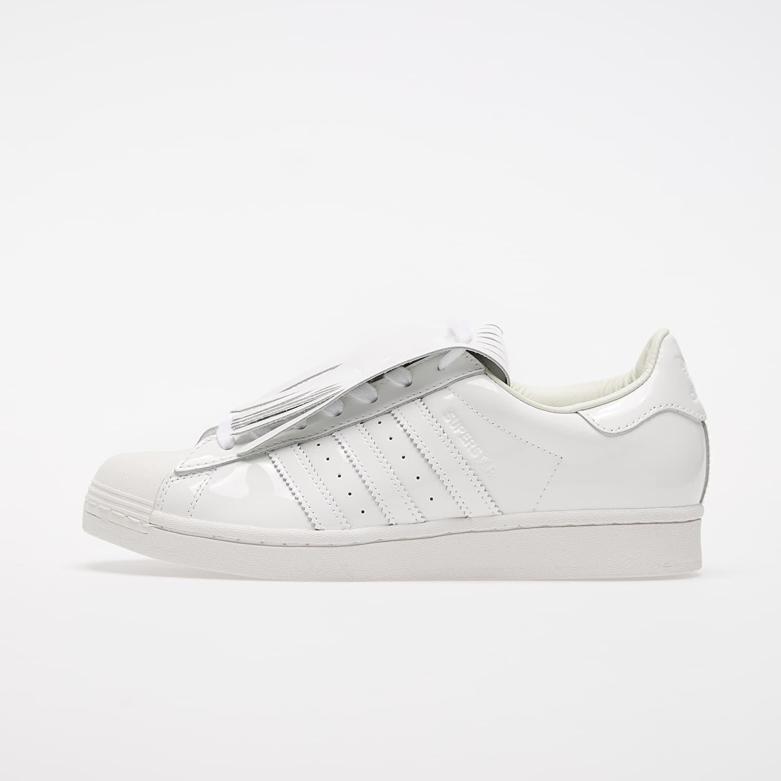 adidas superstar price white