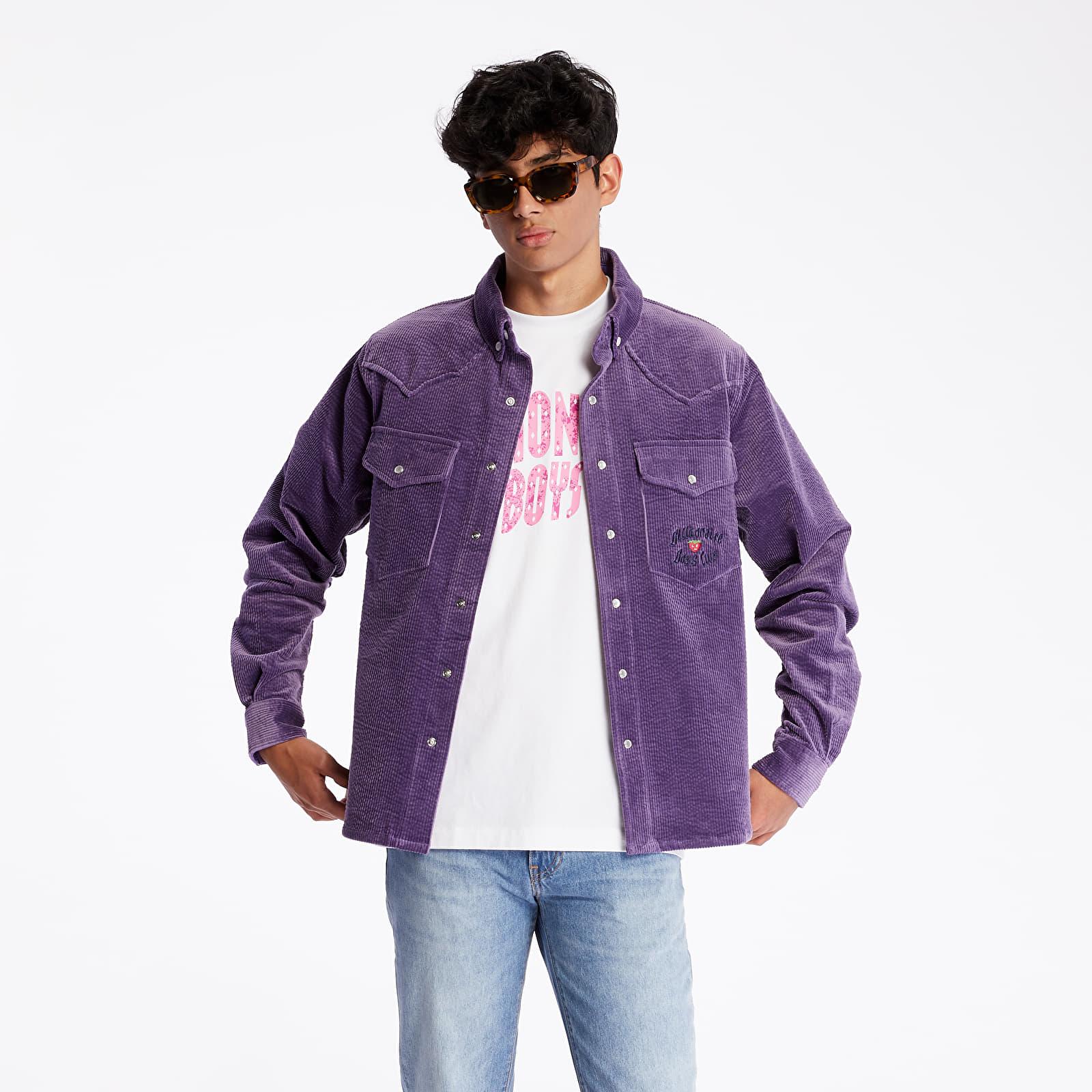 Billionaire Boys Club Corduroy Shirt