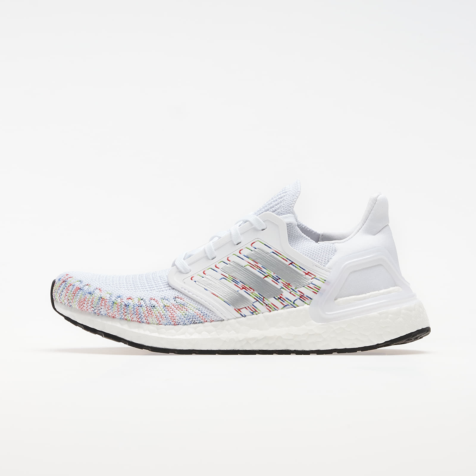 Women's shoes adidas UltraBOOST 20 W Ftw White/ Core Black/ Siggnr