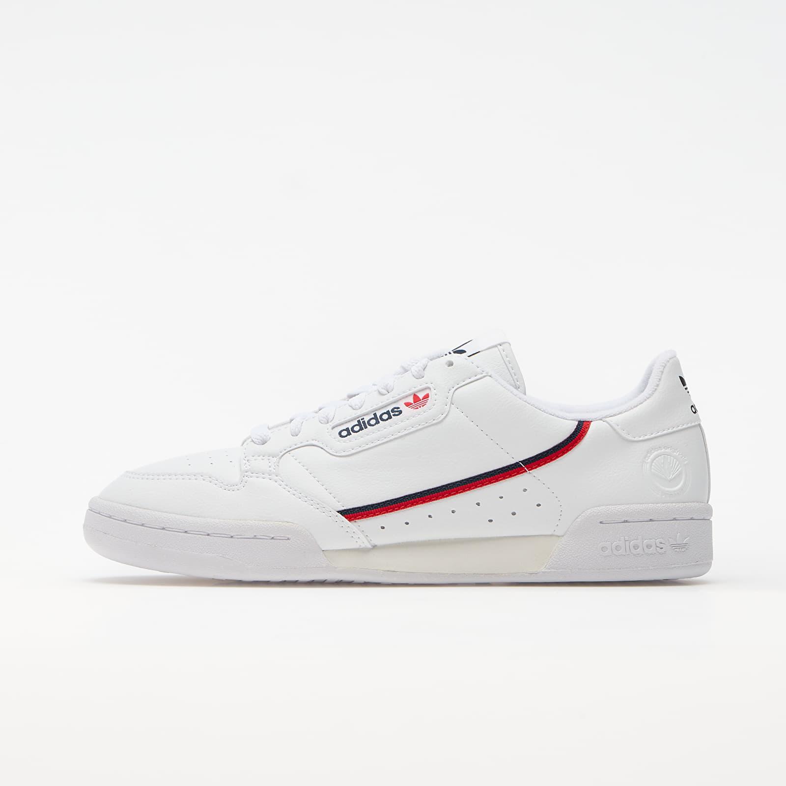Men's shoes adidas Continental 80 Vegan