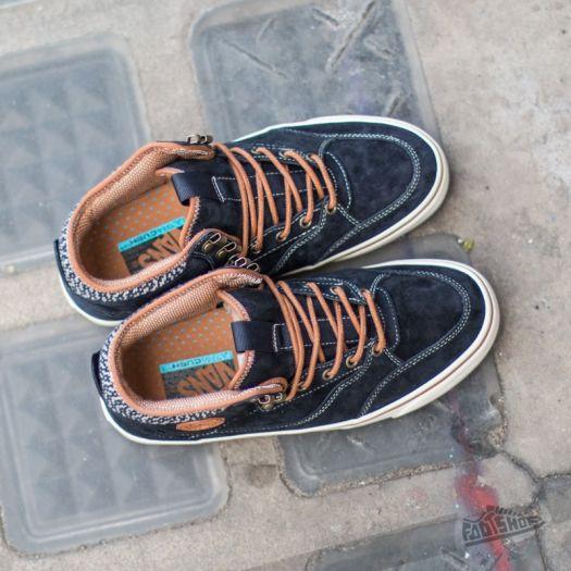 Buffalo Blue GraphiteFootshop Boot Mte Vans wnm0N8