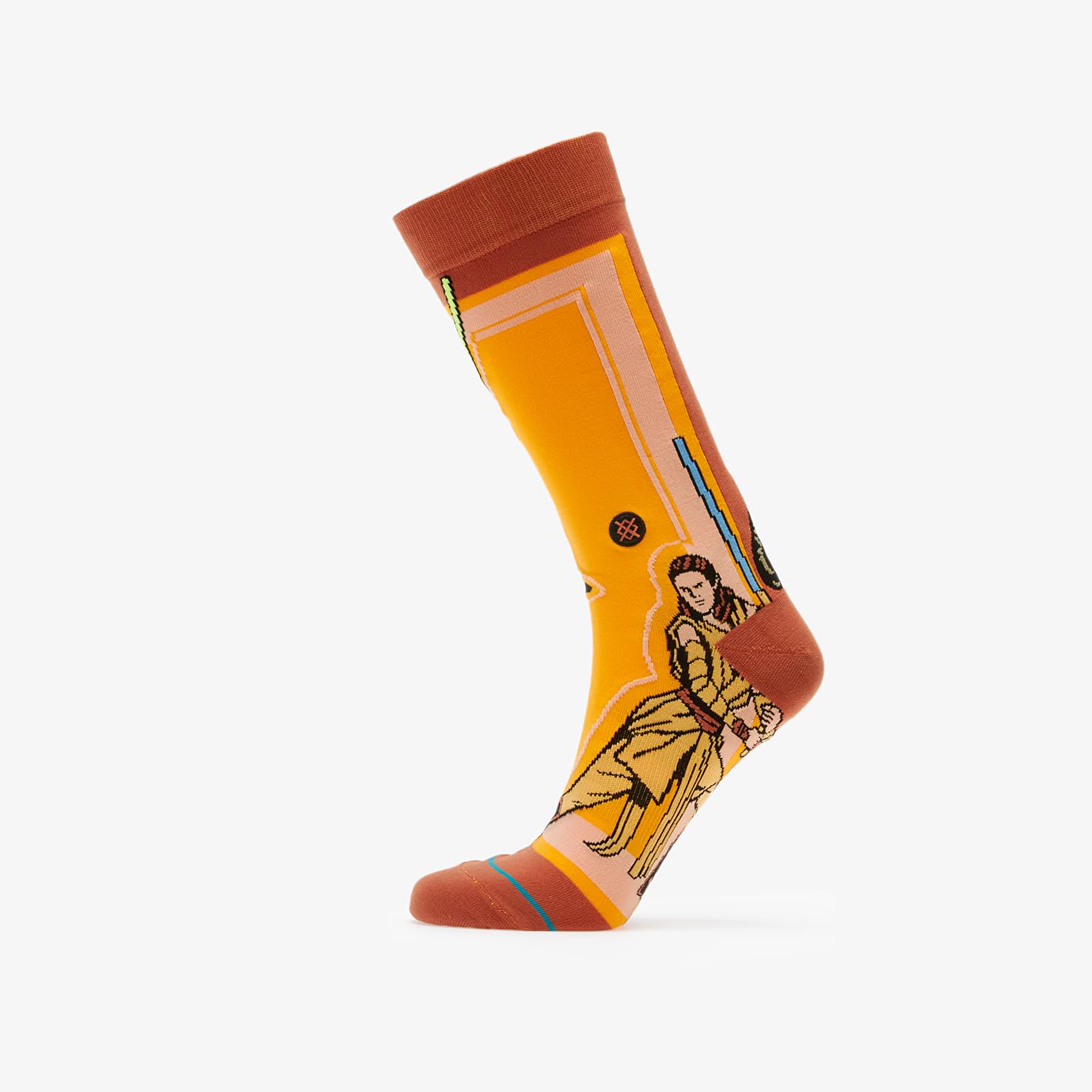 Calcetines Stance x Star Wars Jedi Socks Yellow