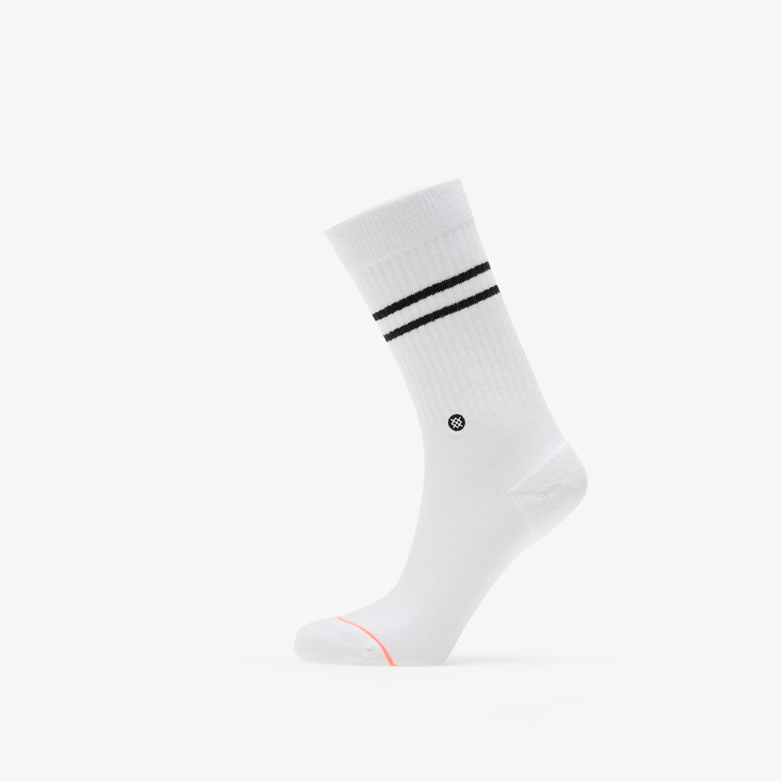 Ponožky Stance Vitality Socks White