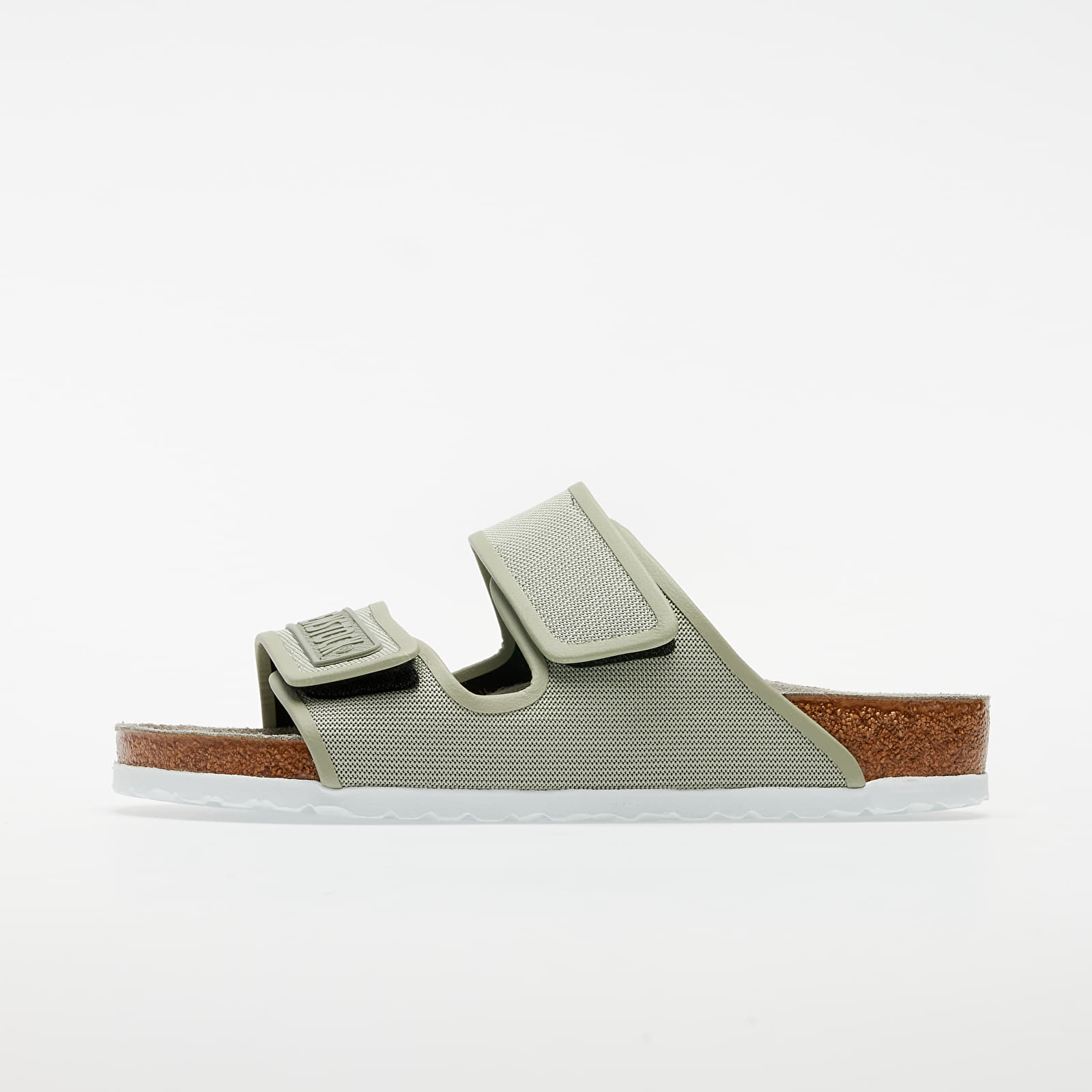 Încălțăminte și sneakerși pentru bărbați Birkenstock Delf Desert Sage