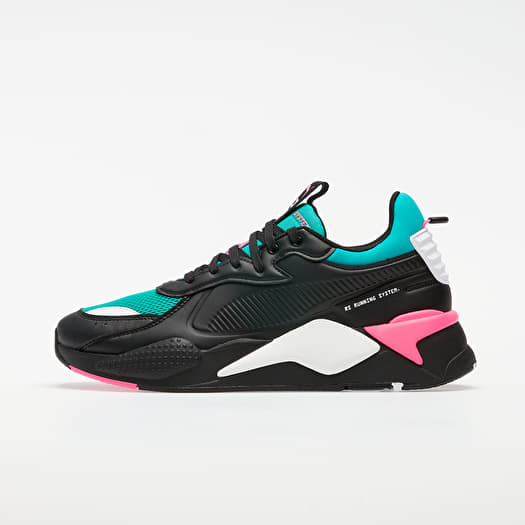 Men's shoes Puma RS-X Master Puma Black
