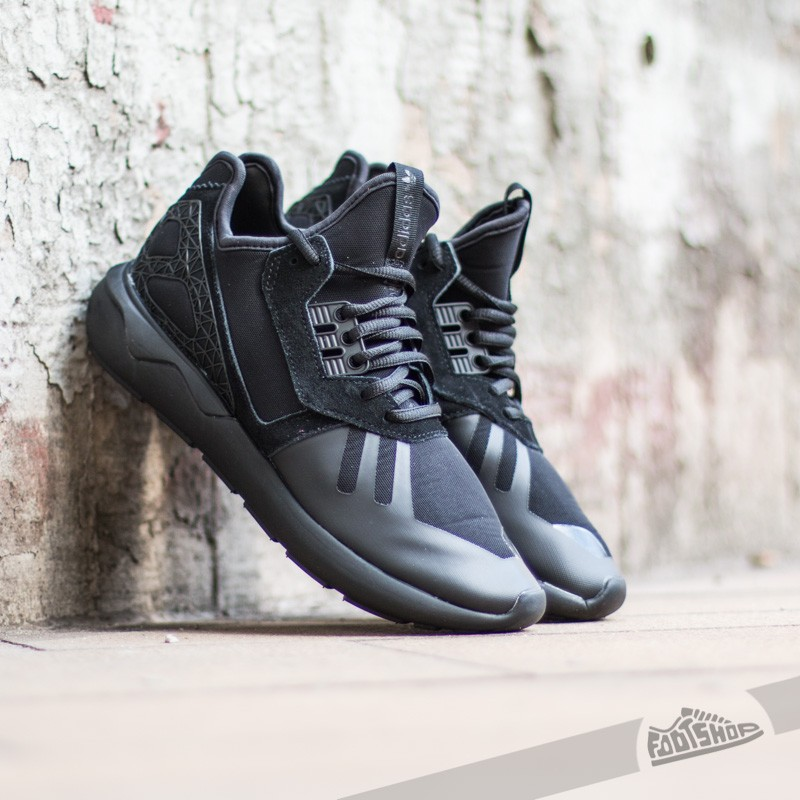 save off 84d92 70f77 adidas Tubular Runner W Core Black Black Black
