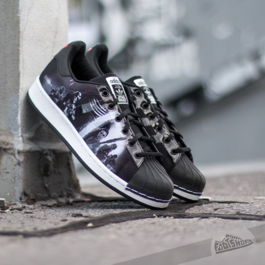 adidas superstar star wars collection