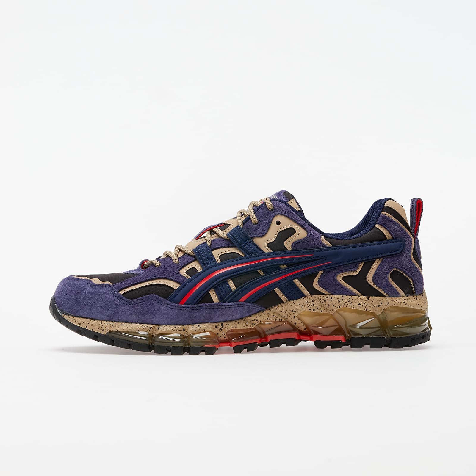 Men's shoes Asics Gel-Nandi 360 Black/ Peacoat