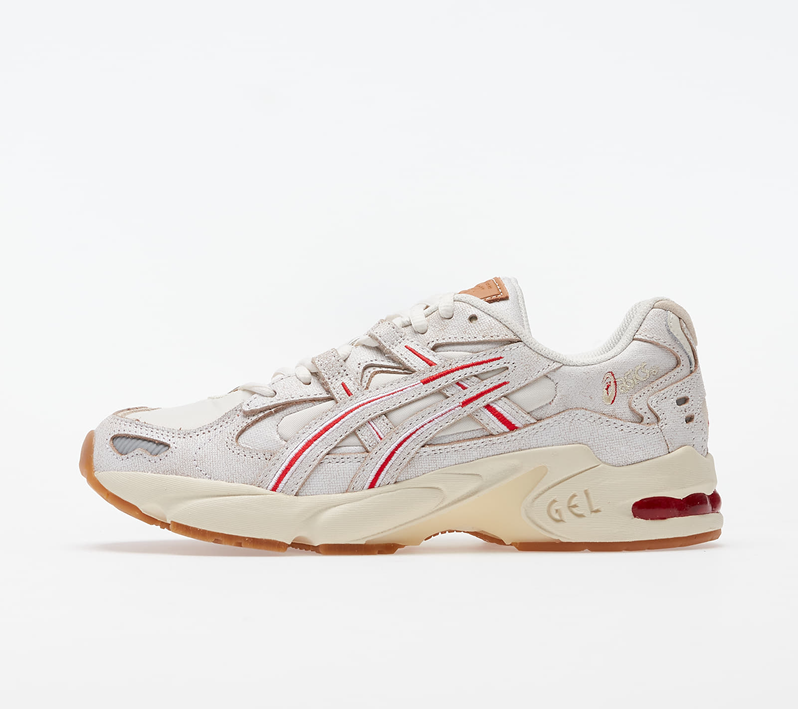 Asics Gel-Kayano 5 OG Cream/ White EUR 38