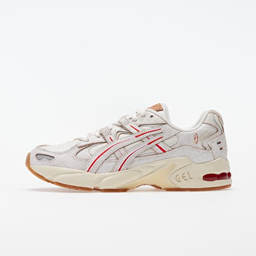 estas Desesperado mayor  Women's shoes Asics Gel-Kayano 5 OG Cream/ White | Footshop