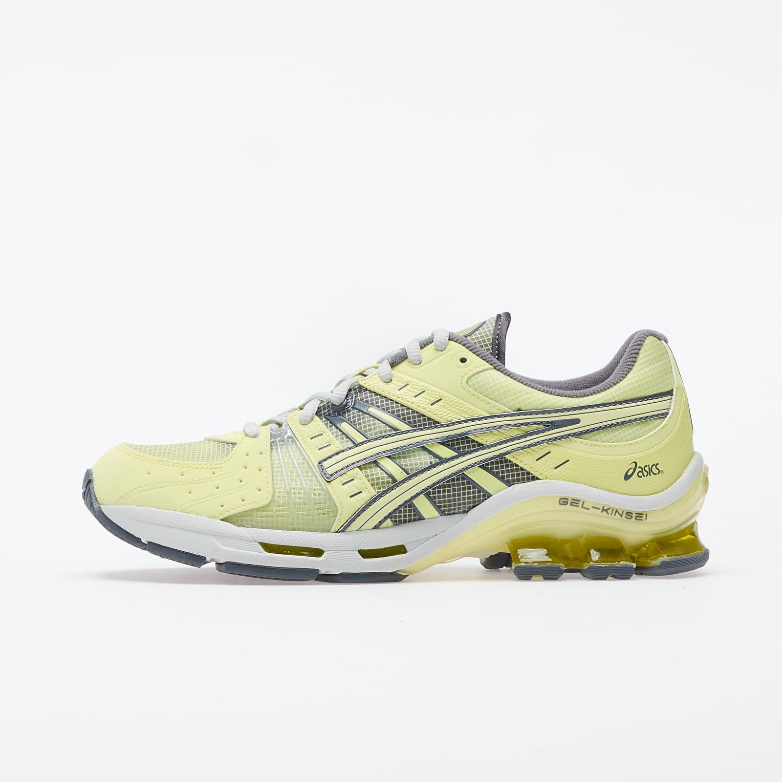 Încălțăminte și sneakerși pentru bărbați Asics Gel-Kinsei OG Huddle Yellow/ Huddle Yellow