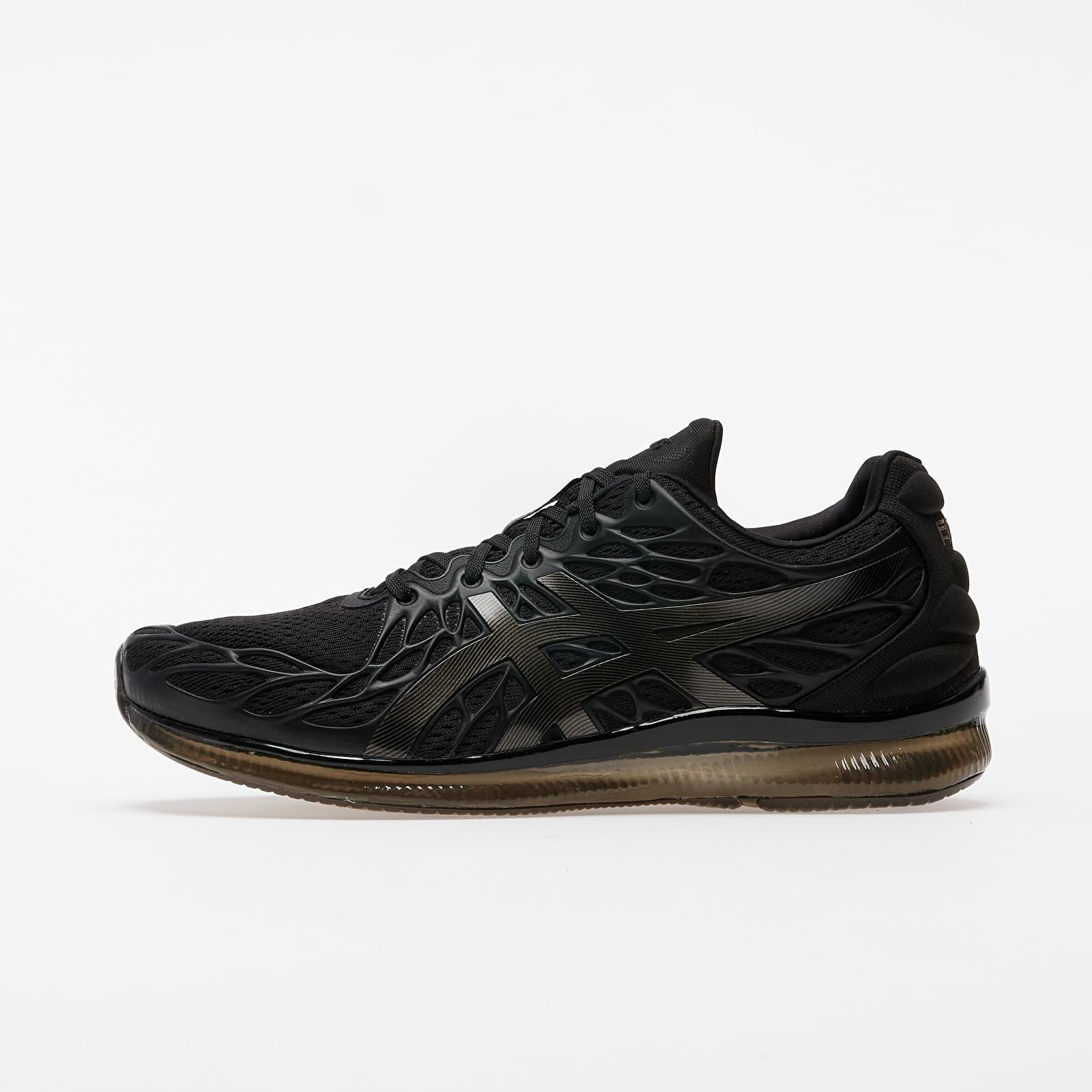 Men's shoes Asics Gel-Quantum Infinity 2 Black/ Black