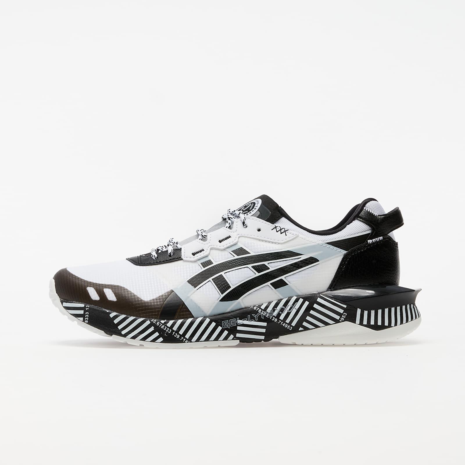 Pánske tenisky a topánky Asics Gel-Lyte XXX White/ Black