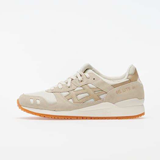 Asics Gel Lyte - 42 - Brown | Footshop