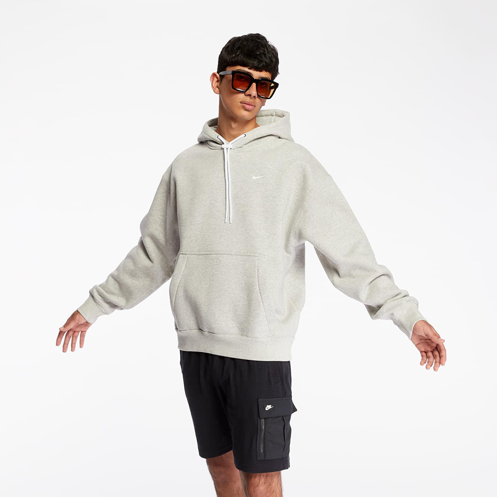 Sweatshirts NikeLab Hoodie Grey