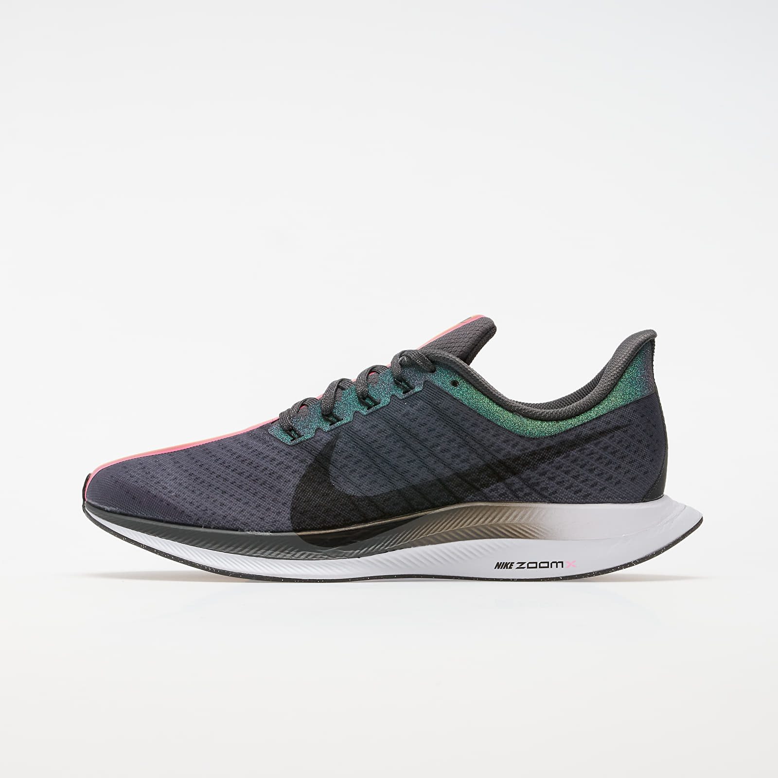 Männer Nike Zoom Pegasus Turbo BETRUE Anthracite/ Black-Dark Grey-White