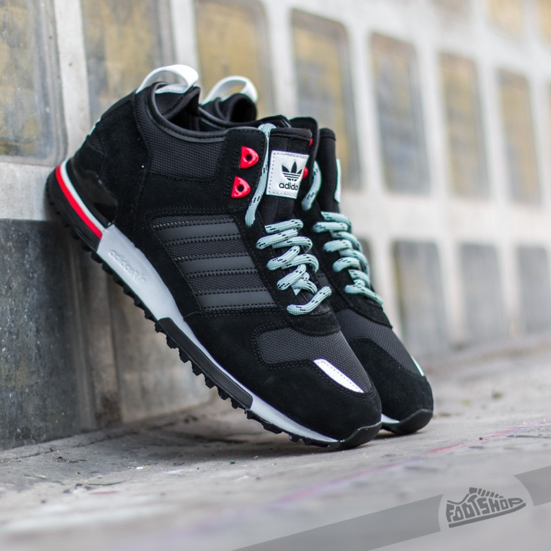 3aec1ec71c adidas ZX 700 Winter Core Black/ Ftw White | Footshop