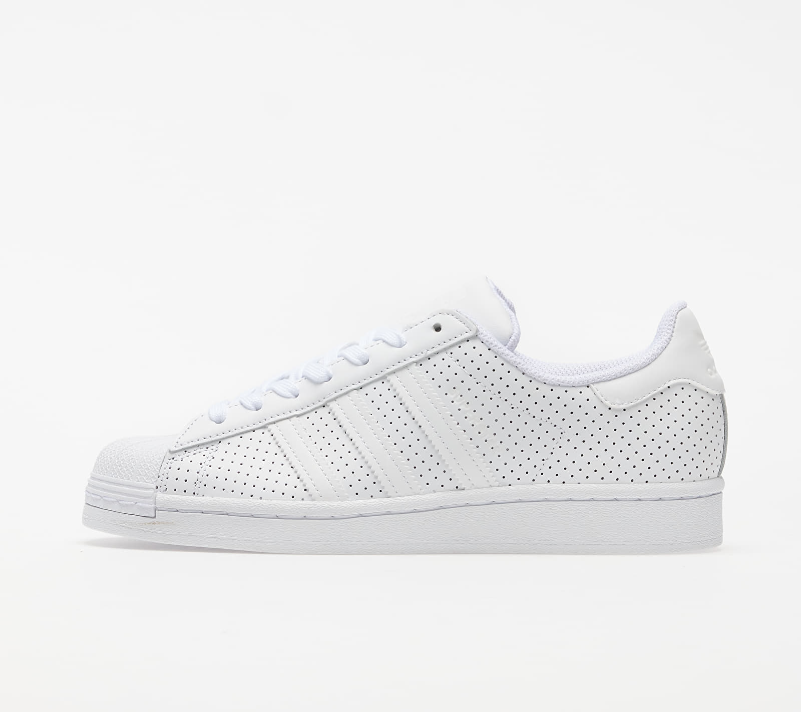 adidas Superstar W Ftw White/ Ftw White/ Ftw White EUR 36 2/3