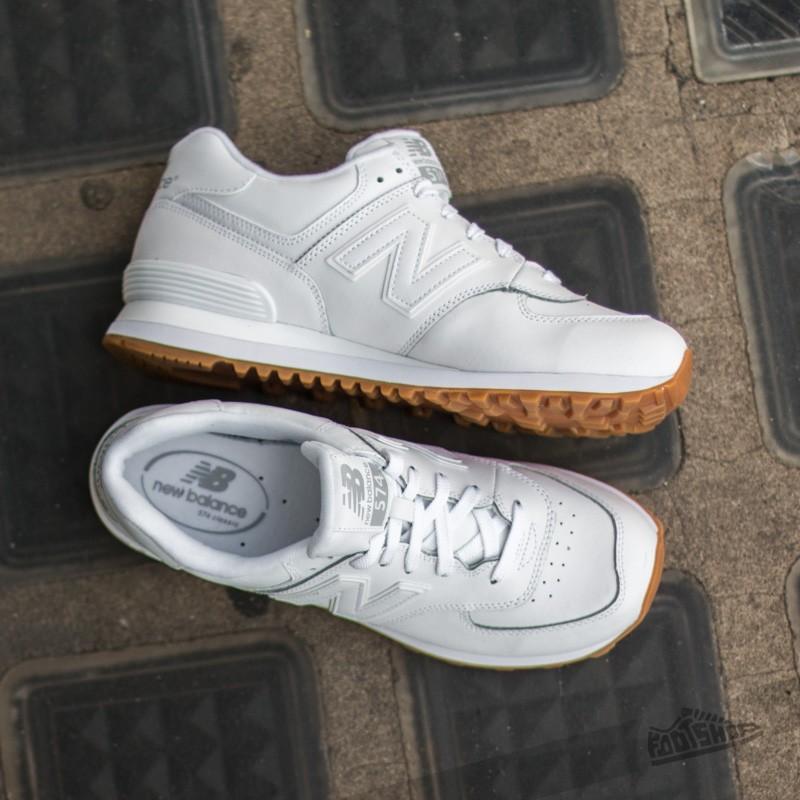 buy online 79ce4 e8e86 New Balance NB574BAA | Footshop