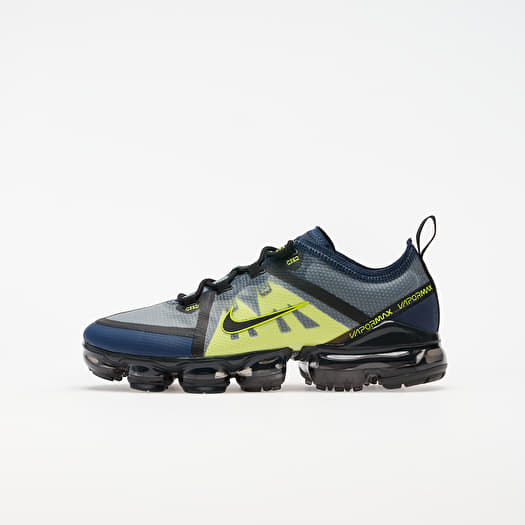 Nike Damen Air Vapormax 2019 WeißMightnight Navy