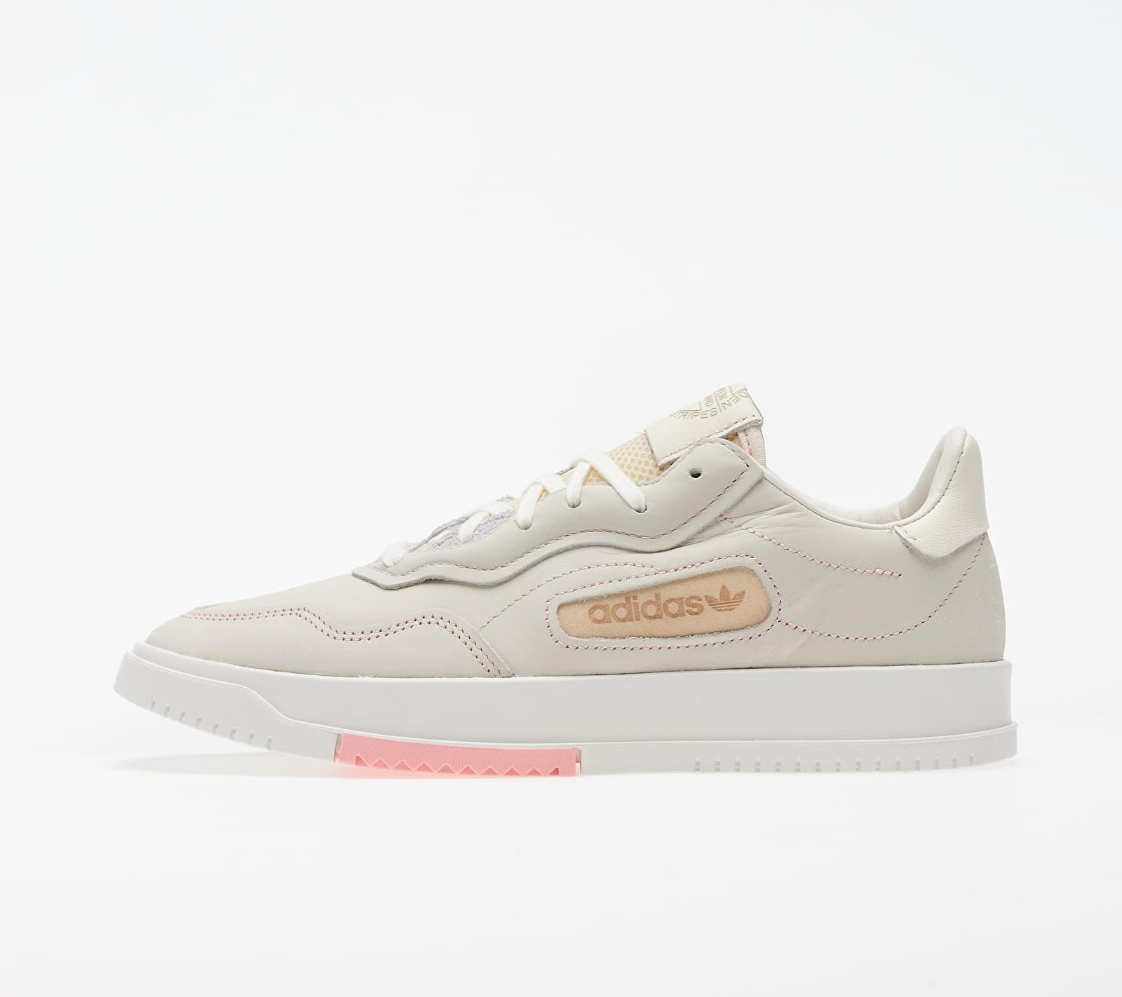 adidas SC Premiere W Off White/ Linen/ Glow Pink EUR 38
