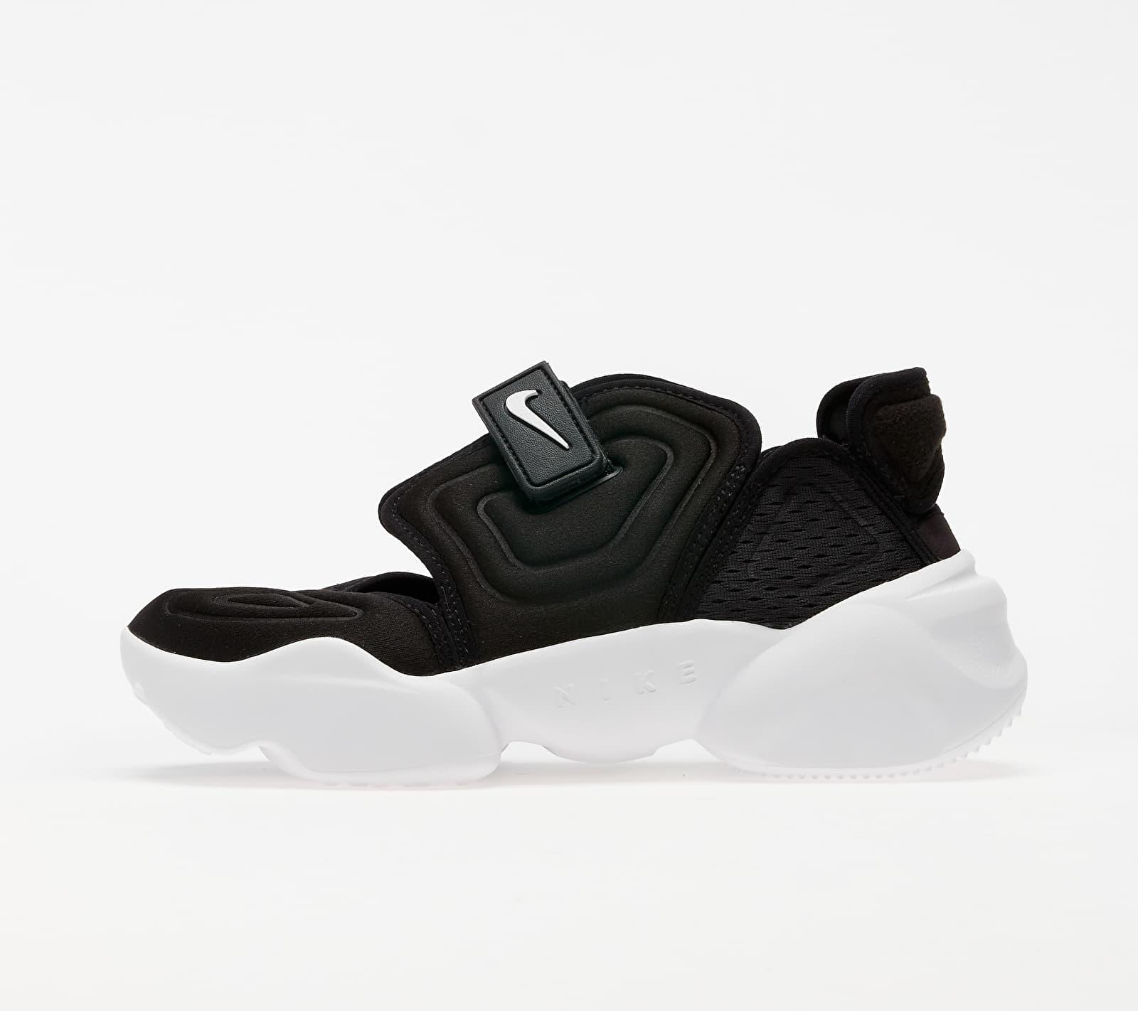 Nike W Aqua Rift Black/ White-White 1
