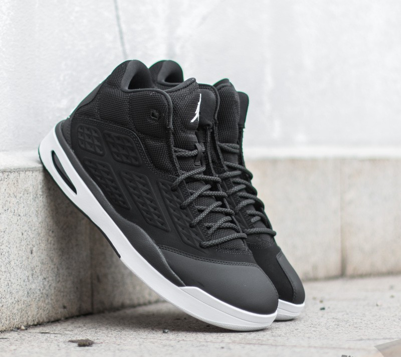 Men's shoes Jordan New School Black