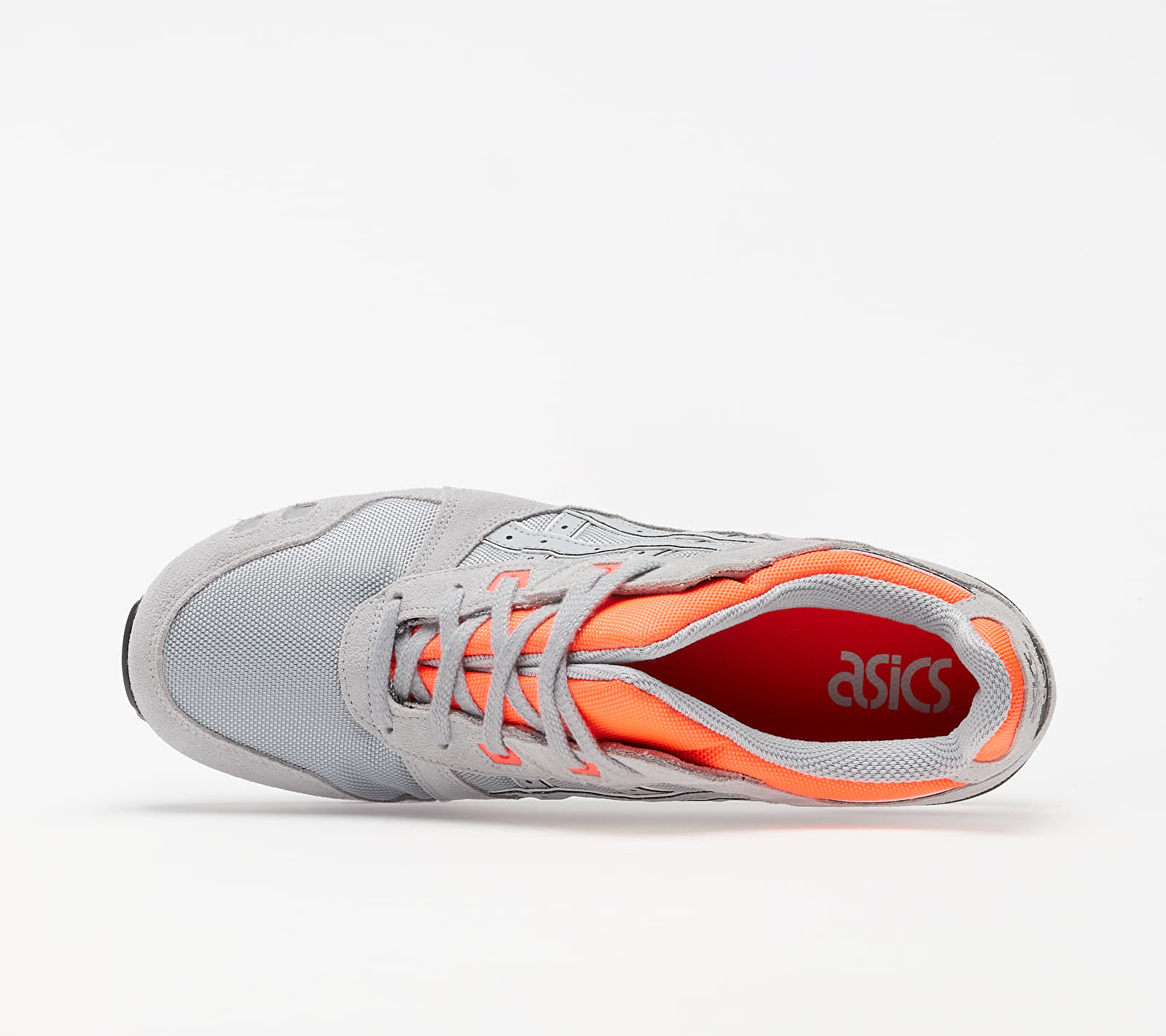 Asics Gel Lyte III OG Piedmont Grey/ Piedmont Grey, Gray
