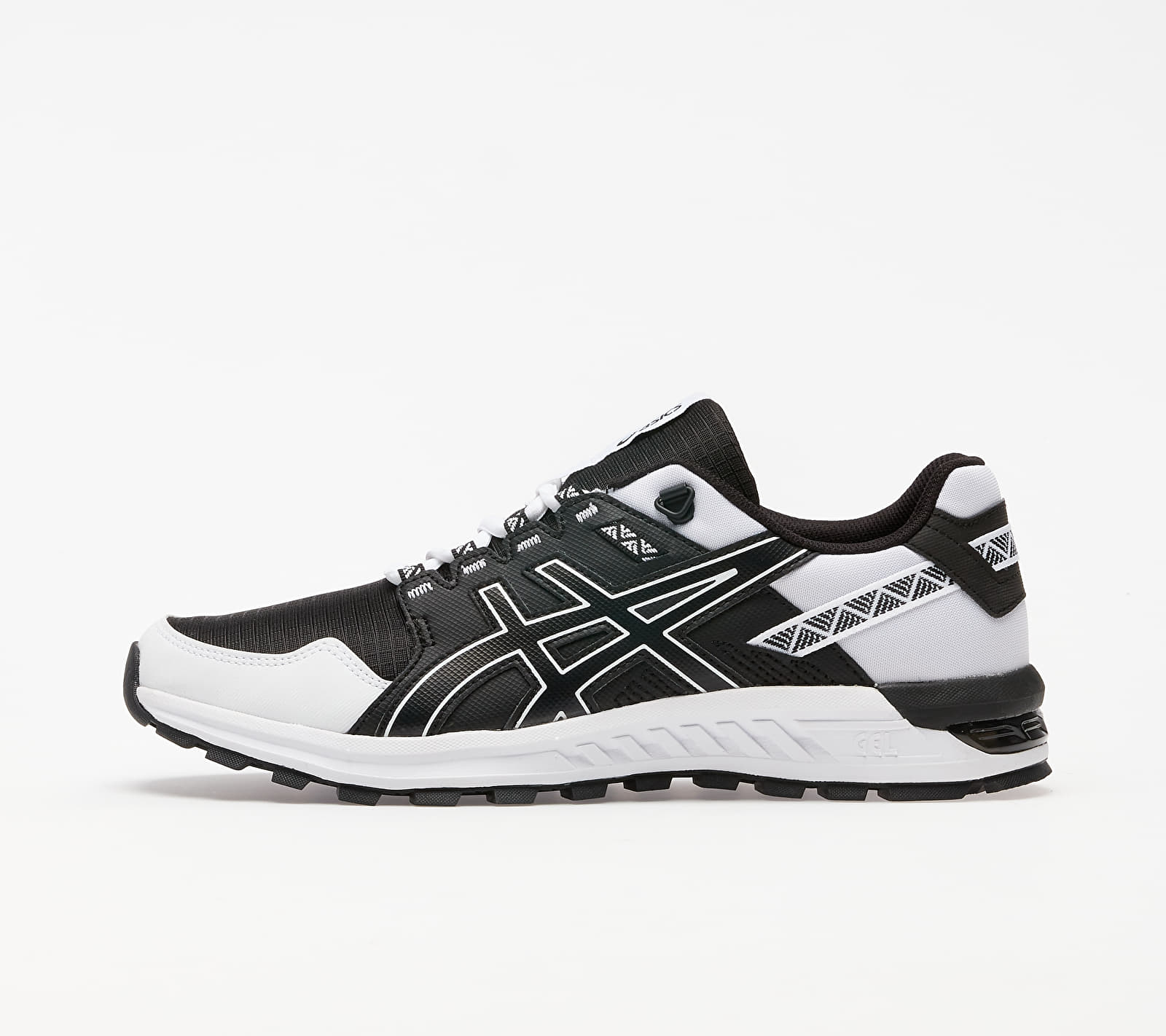 Asics Gel Citrek Black/ White EUR 42.5