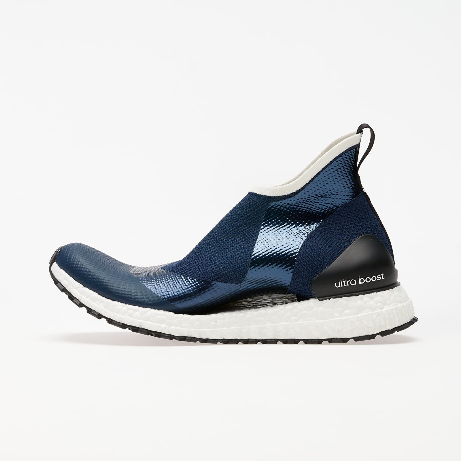 Chaussures et baskets femme adidas x Stella McCartney Ultraboost X All Terrain Nindigo/ Core Black/ Chalk White