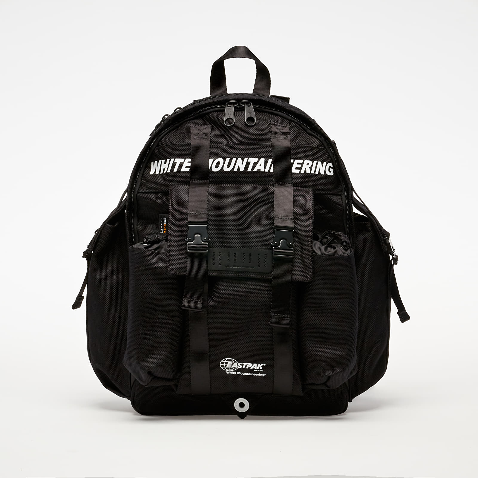 Bags and backpacks Eastpak x White Mountaineering Pak'r Backpack -