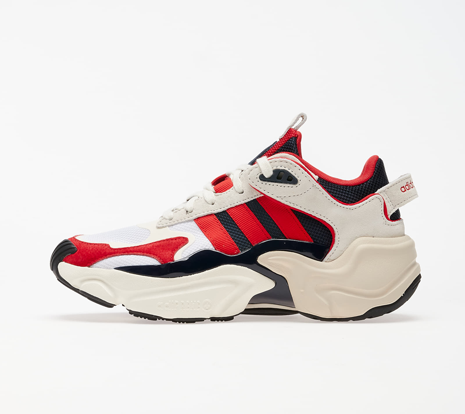 adidas Magmur Runner W Legend Ink/ Lust Red/ Ftw White EUR 40