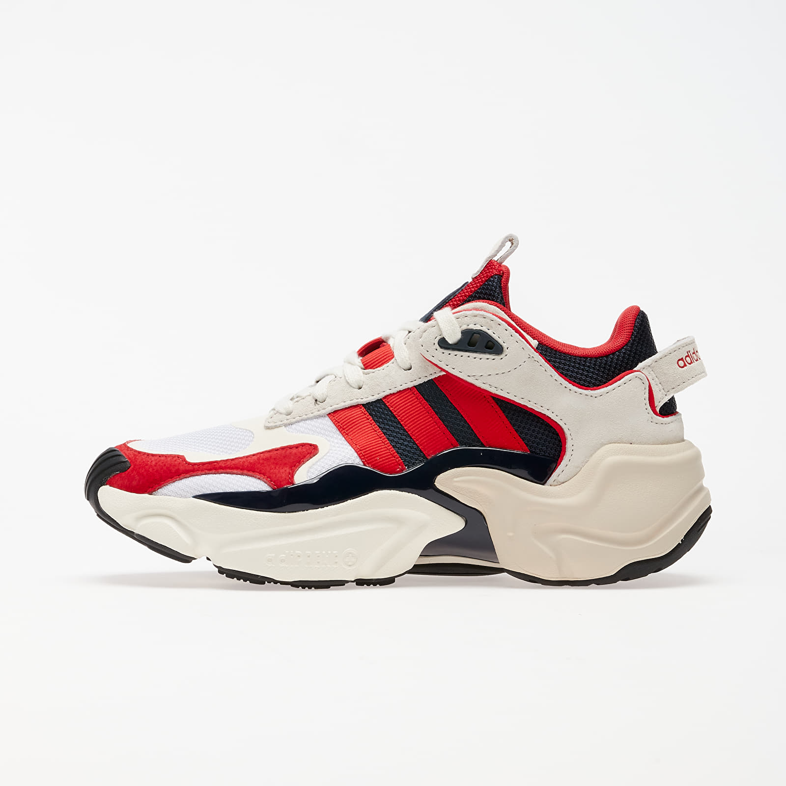 Women's shoes adidas Magmur Runner W Legend Ink/ Lust Red/ Ftw White