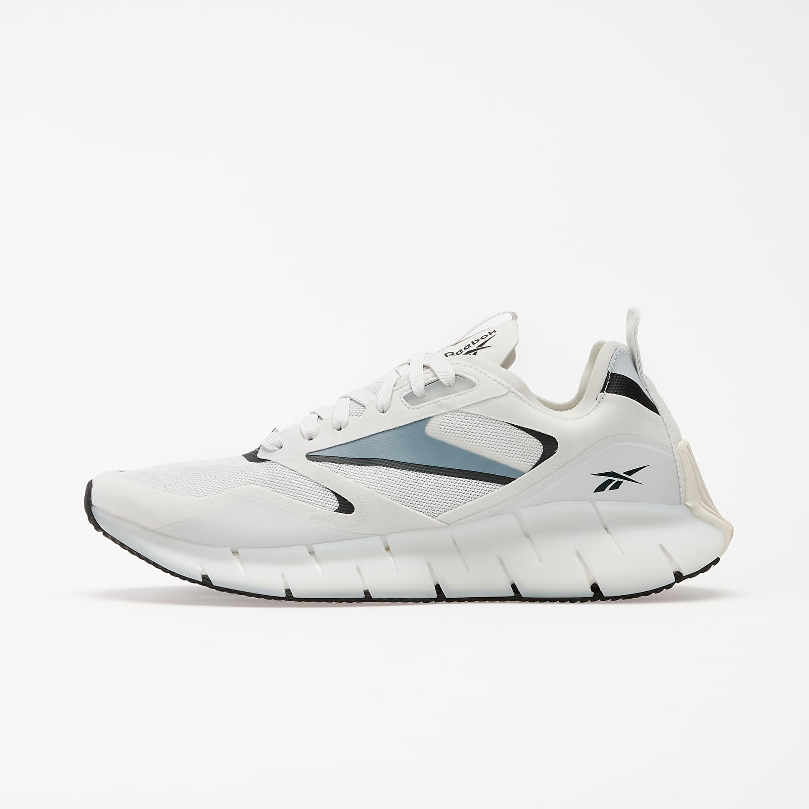 Männer Reebok Zig Kinetica Horizon True Grey 1/ White/ Black