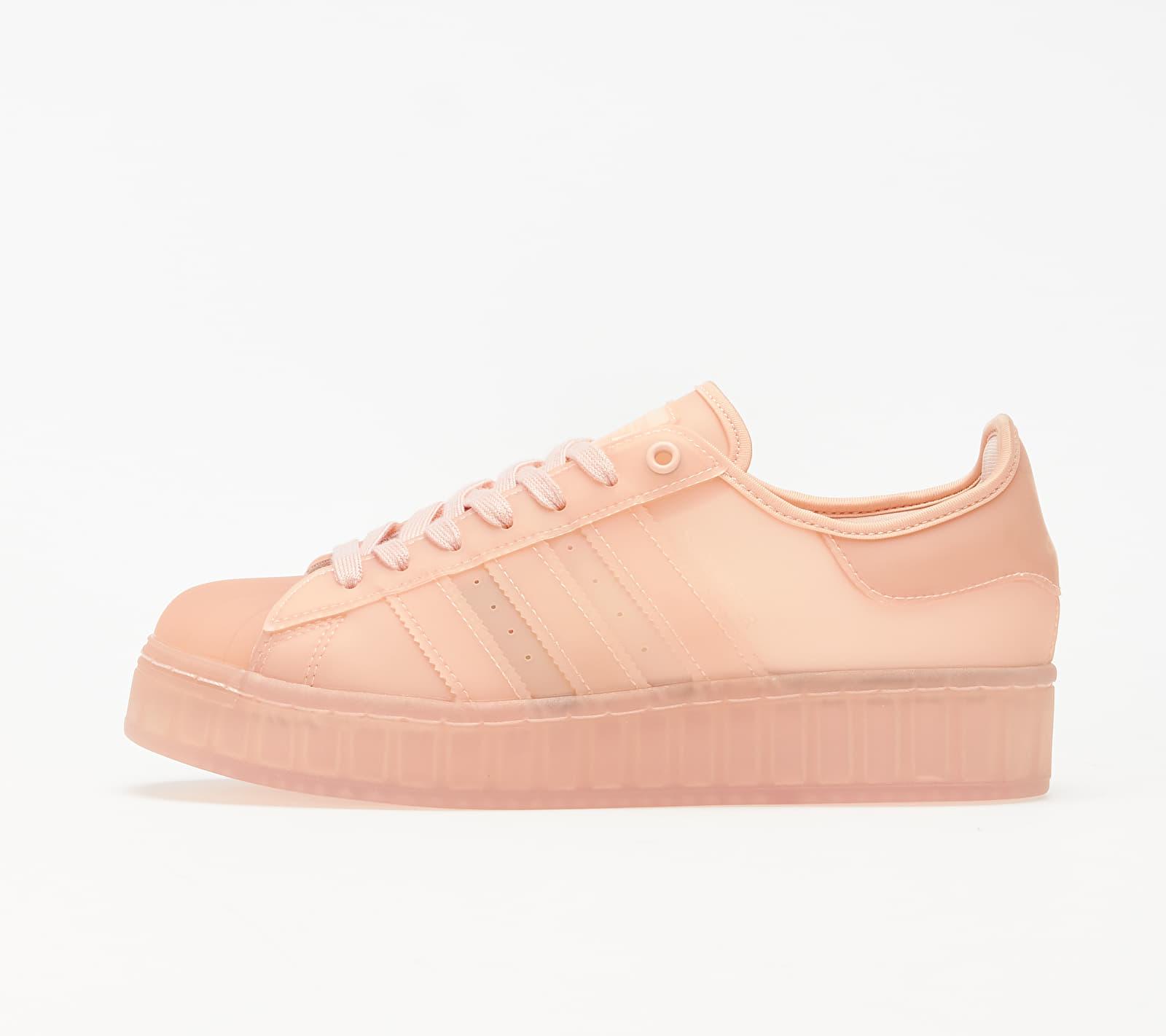 adidas Superstar Jelly W Vapor Pink/ Vapor Pink/ Ftw White EUR 41 1/3