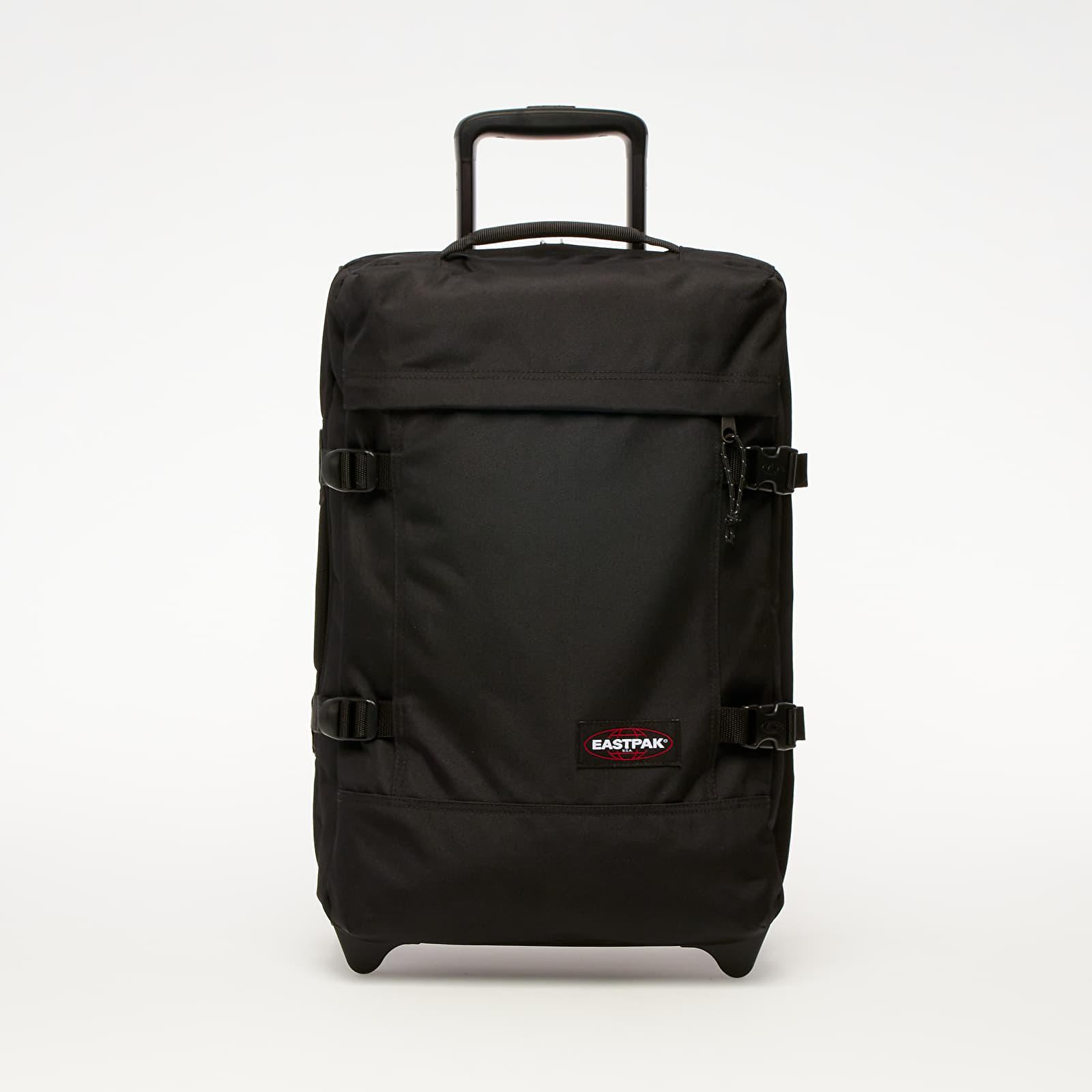 Mochilas y bolsas Eastpak Tranverz S Travel Bag Black